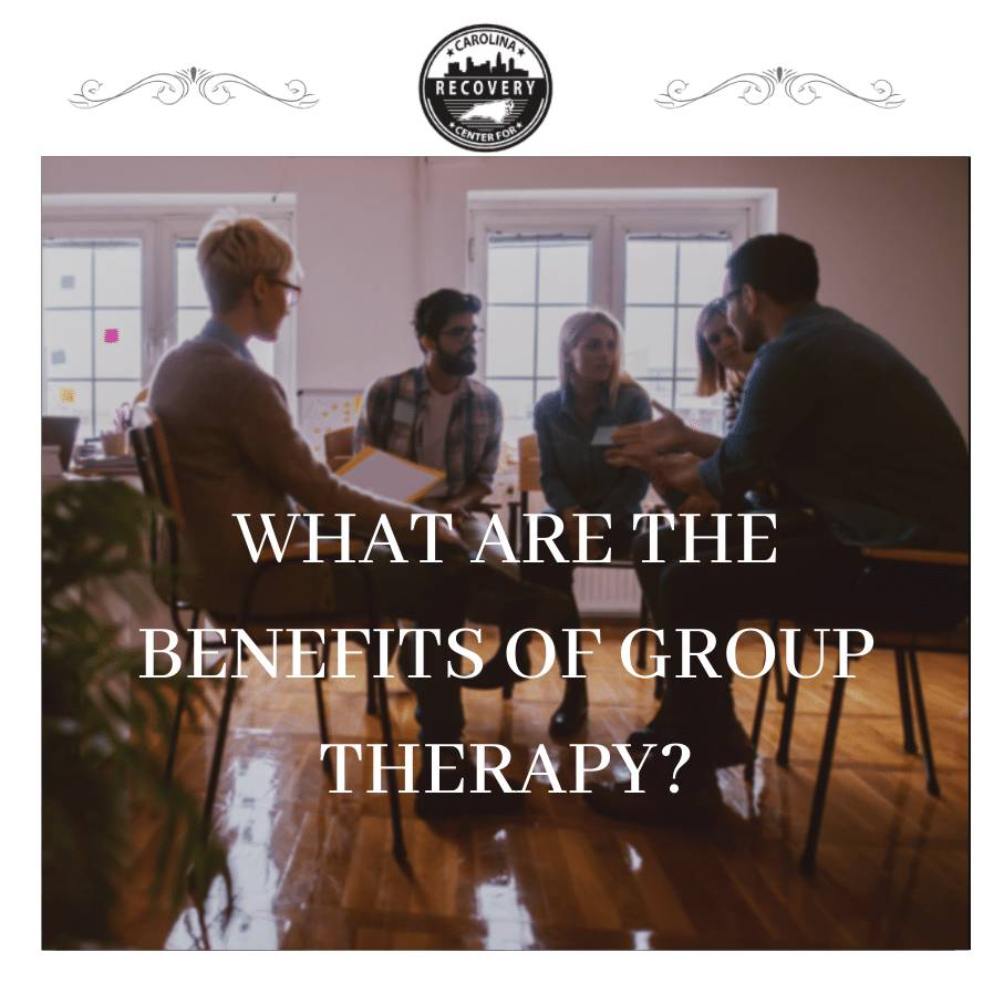 What Are the Benefits of Group Therapy?